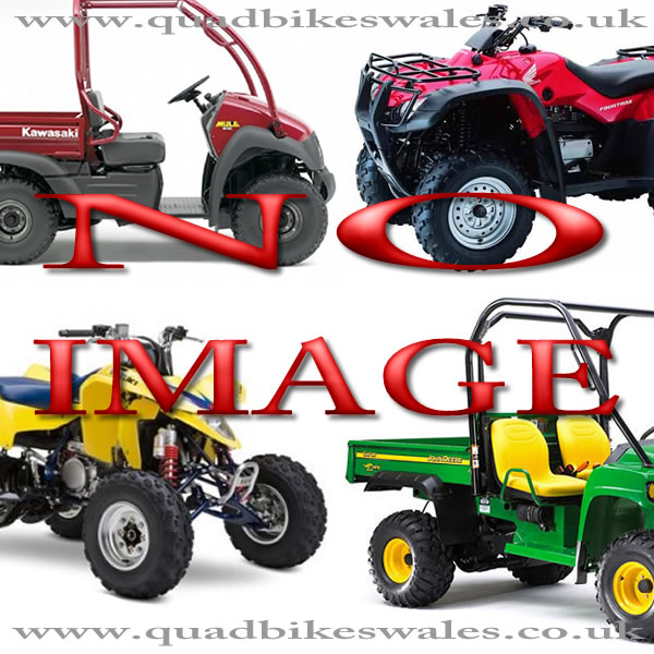 Mesh Drop Side Quad 5x3 Livestock Trailer